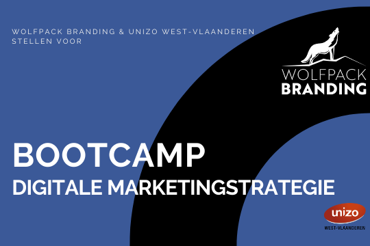 Bootcamp digitale marketingstrategie