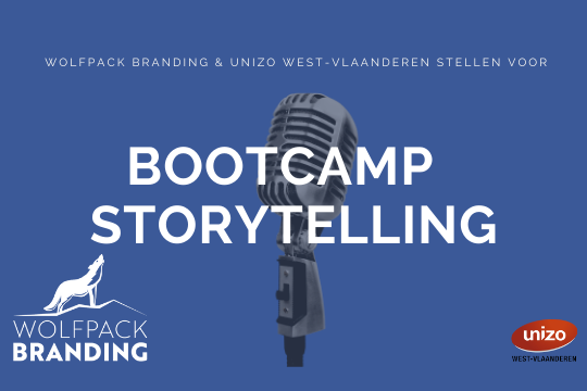 Bootcamp storytelling